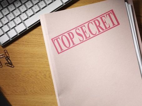 Hang on to your security clearance forms | Criminal Justice in America | Scoop.it