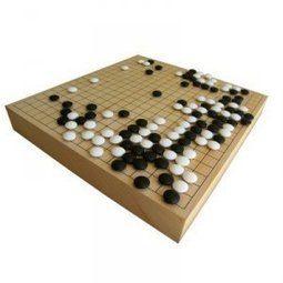 Classic Go Games: Nominate your favorite games for analysis | Go, Baduk, Weiqi ~ Board Game | Scoop.it