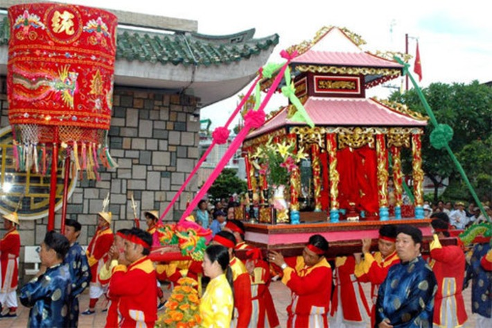 An Giang Province to hold national cultural heritage event Ba Chua Xu Festival | VietNamNet | Asie | Scoop.it