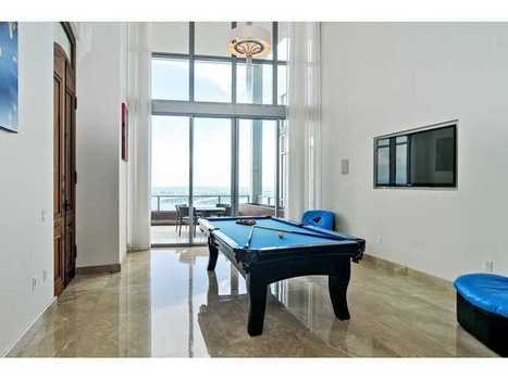 Mario Chalmer Selling Miami Condo He Bought from Drake for $4 Million - Realty Today | Real Estate Miami Florida | Scoop.it