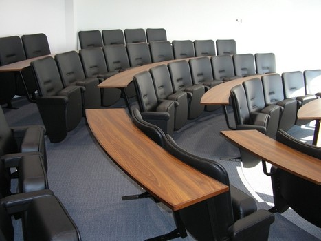 Benefits of Effective Grandstand Seating For Schools | Evertaut Limited | Scoop.it