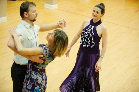 Lucy Holden | Columbia Daily Tribune | OffStage | Scoop.it