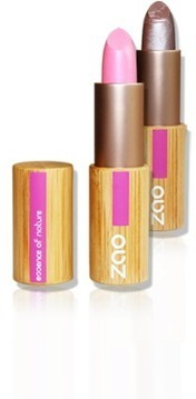 ZAO Premium Organic Make-up review/The French Organic Company. Featuring eco-friendly refillable bamboo packaging. | Bamboo based products | Scoop.it