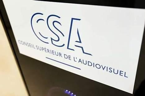 Le CSA applaudit des deux mains le projet de loi sur l'audiovisuel | Geeks | Scoop.it
