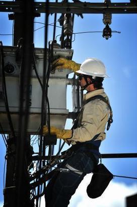 La eficiencia energética, una tendencia en ascenso   Colombia Energía   Infraestructura Sostenible   Scoop.it