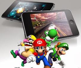 Top Five Free Exclusive Iphone Games | Webappscapital | Scoop.it