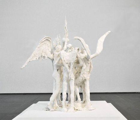 «Astralis», de l'ombre à la lumière | ART, His Story are Culture for ALL | Scoop.it