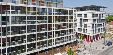 Immeubles bioclimatiques français : nos technocrates ont pondu la réglementation la plus stricte de l'Univers! | Urbanisme | Scoop.it