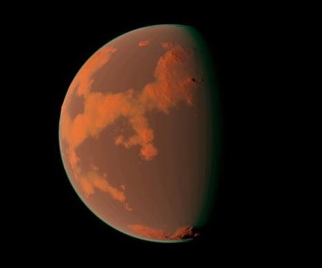 ¿Cómo sería el planeta ideal para la vida? | Astronomía | Eureka | Biología de Cosas de Ciencias | Scoop.it