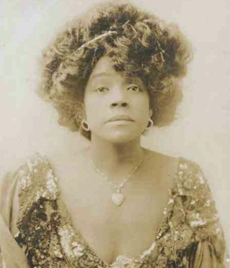 Beautiful black women of the Victorian Era | African American News Headlines | Scoop.it
