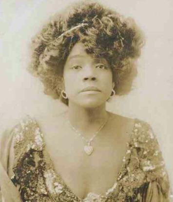 Beautiful black women of the Victorian Era | Herstory | Scoop.it