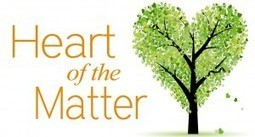 This Week At Heart of The Matter | HCS Learning Commons Newsletter | Scoop.it
