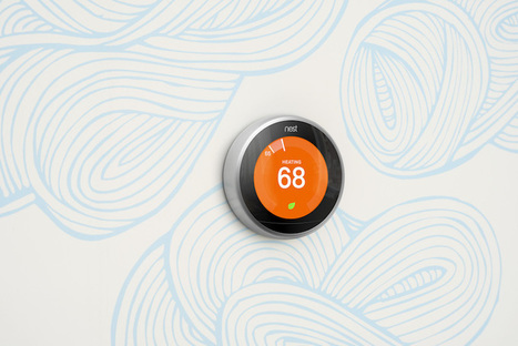 Nest Thermostat Bug highlights the Vulnerability of Smart Homes | Smart Home News and Trends | Scoop.it