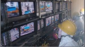 Des robots nettoient la centrale nucléaire de Fukushima | Gizmodo (+vidéo) | Japon : séisme, tsunami & conséquences | Scoop.it