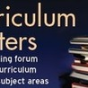 Curriculum management and development