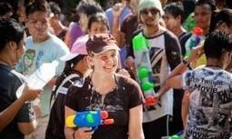Enjoy Thailand Songkran Festival 2014   News Update   Scoop.it