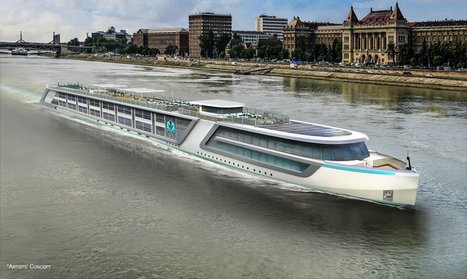 Crystal To Build Two Additional River Cruise Ships | Mediterranean Cruise Advice | Scoop.it