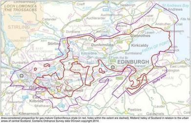 An individual truth about Scotland's fracking nightmare – Scottish Statesman – Scottish News, Opinion & Comment   scottish referendum   Scoop.it