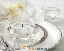 Wash crystal and make it clean as whistle   Home decoration   Scoop.it