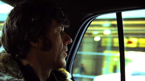 """Stefan Sagmeister On Co-Directing His First Documentary, """"The Happy Film"""" - Co.Design 