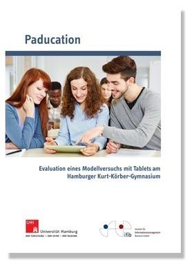 Lernen mit Tablets in der Schule - Evaluation des Hamburger Paducation-Projektes jetzt online   Lernen mit mobilen Endgeräten   Scoop.it