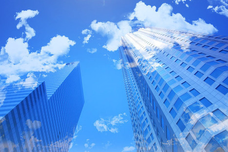 Why your future is in the public cloud | Cloud Central | Scoop.it