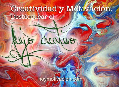 Creatividad y motivacion: Ensuciar el lienzo en blanco | Creativity | Scoop.it