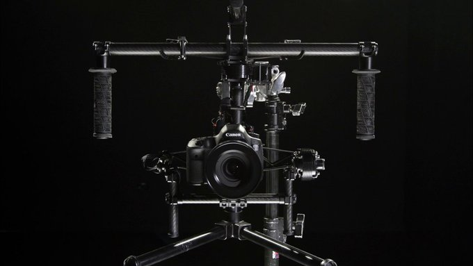 Freefly Movi M10 - Basic Tutorial - Magnanimous Media