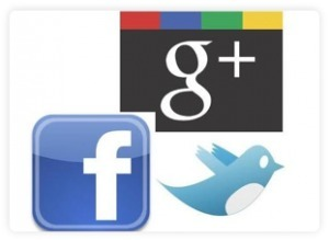 Why You Shouldn't Abandon Facebook and Twitter for Google+ | SOCIAL MEDIA, what we think about! | Scoop.it