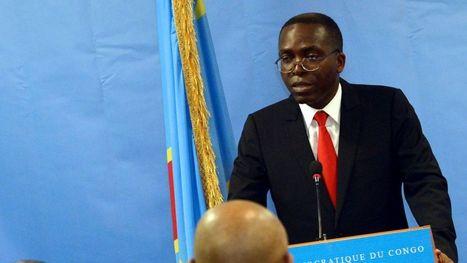 """RDC: Pour Augustin Matata, """"il faut laisser du temps au temps"""" - RTBF Monde   CONGOPOSITIF   Scoop.it"""