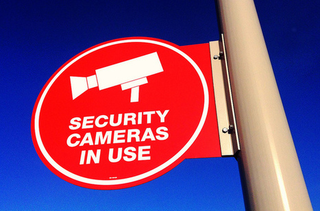Security Cameras and the Images they capture | Home Remodeling And Electrical Repair | Scoop.it