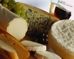Carte de france des fromages pour trouver le fromage de chaque région | Remue-méninges FLE | Scoop.it
