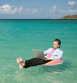 "Work-Life ""Balance"" Isn't the Point | New Leadership | Scoop.it"
