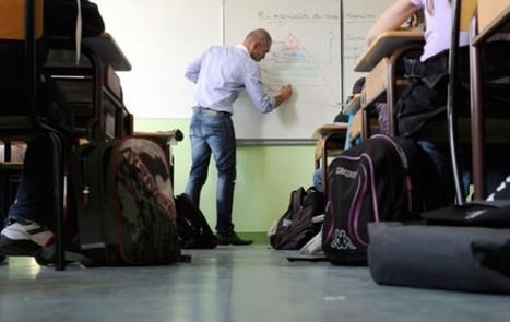 L'enseignement catholique, laboratoire de l'éducation nationale   L'enseignement dans tous ses états.   Scoop.it