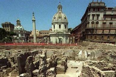 Más de 6 millones visitaron el Coliseo y áreas arqueológicas de Roma en 2014 | Mundo Clásico | Scoop.it