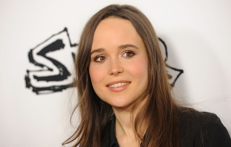 """Here's the Article Where a Writer Said Ellen Page Was Dressed """"Like a Massive Man"""" 