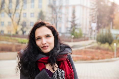 NORLA's Translator's Award 2015 to Eva Kaneva - NORLA | Addicted to languages | Scoop.it
