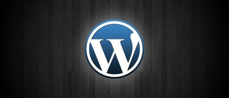 35 raisons de choisir WordPress | DWNMedia Sàrl : Agence web ... | fans de Wordpress | Scoop.it