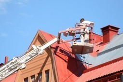 The right roofing repair is by KBL Roofing Repair | KBL Roofing Repair | Scoop.it