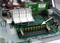 How to Install RAM in Desktop Computer | tech support | Scoop.it