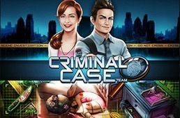 Criminal Case on Facebook celebrates first birthday by reaching 100 million lifetime players | Video Games | Scoop.it