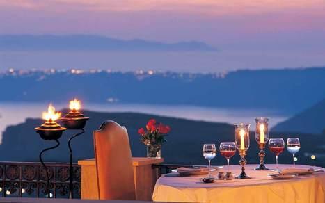Zannos Melathron Luxury Hotel in Santorini | Hotels in Greece | Scoop.it