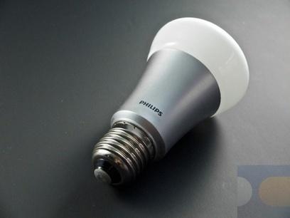 Domotique : un SDK iOS pour les ampoules Hue   inalia   Scoop.it