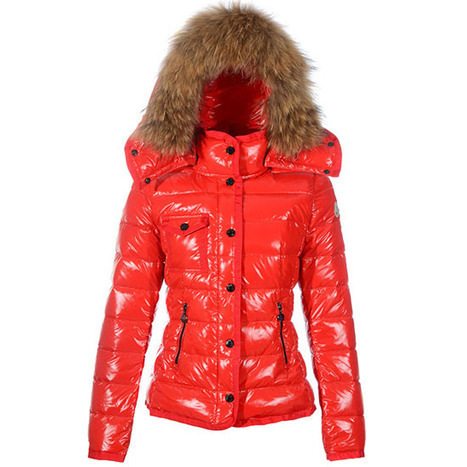 Moncler Armoise Jackets Red - Cheap Moncler Jackets | 2012 Fashion Moncler Womens Jackets | Scoop.it