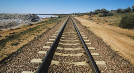 CER records a decrease in rail freight across Europe - Supply Chain ... | Vehicle Inspection and Training Services | Scoop.it