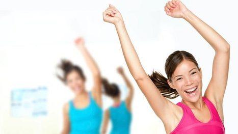 Zumba, el movimiento fitness de moda - RTVE.es | bailar | Scoop.it