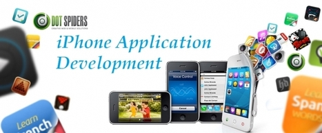 Scope of I-Phone Application Development | What is Search Engine Optimization? | Scoop.it