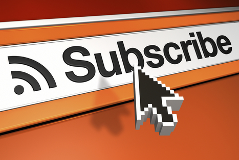 7 Reasons I Picked Feedly to Replace Google Reader   Digital-News on Scoop.it today   Scoop.it