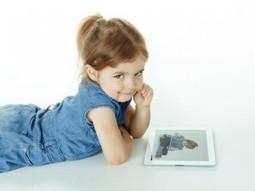 Numérique en maternelle : «pas juste coller les élèves devant un écran» | questions d'éducation | Scoop.it