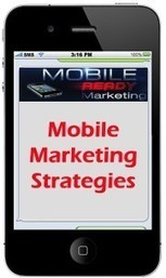 Ways to Build Your Mobile Marketing List Immediately! | Allround Social Media Marketing | Scoop.it